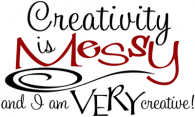 Creativity without a purpose – the paradox of blogging